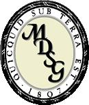 MDSG Logo
