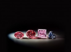 Argyle Pink Diamonds. Copyright Rio Tinto 2014