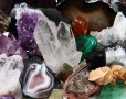 Minerals Gallery